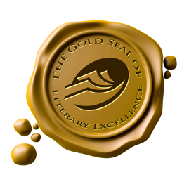 Trafford Gold Seal of Literary Excellence